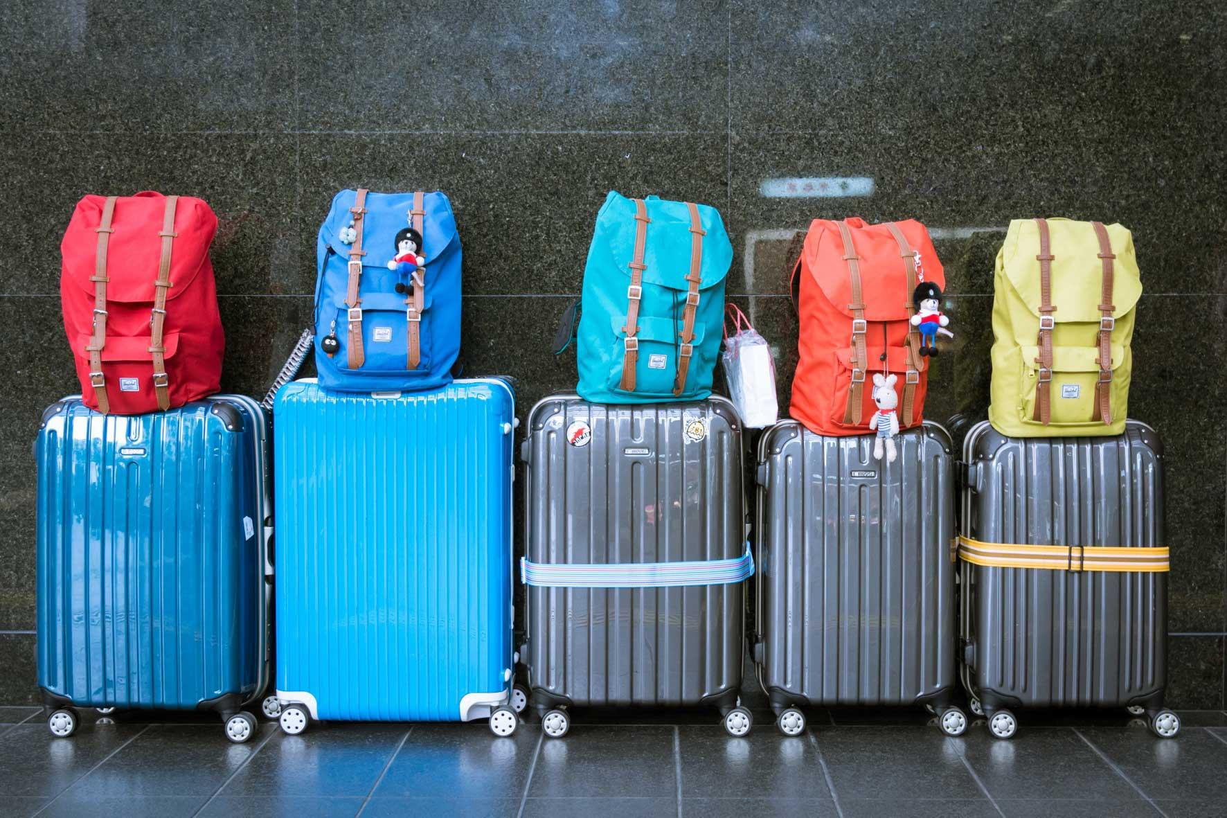 Een andere mindset voor minder bagage